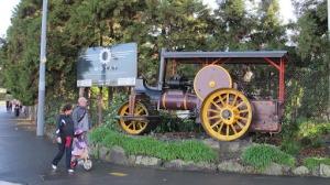 Museo MOTAT de Auckland